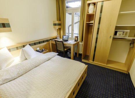 Hotelzimmer mit Fitness im Arenas Resort Victoria-Lauberhorn