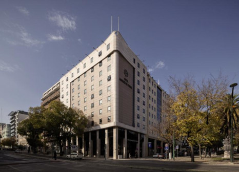 Hotel Marques de Pombal 60 Bewertungen - Bild von FTI Touristik