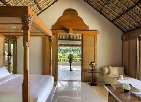 Hotel Amankila in Bali - Bild von FTI Touristik