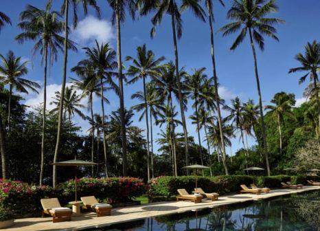 Hotel Amankila günstig bei weg.de buchen - Bild von FTI Touristik