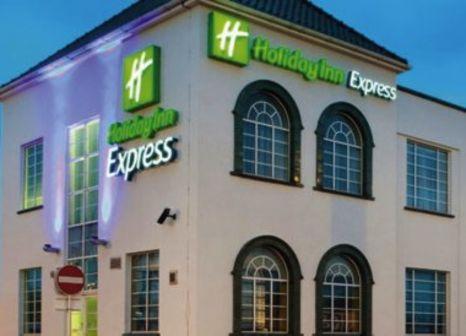 Hotel Holiday Inn Express Chingford - North Circular günstig bei weg.de buchen - Bild von FTI Touristik