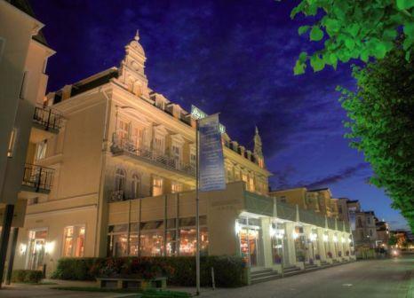 SEETELHOTEL Ostseehotel Ahlbeck 26 Bewertungen - Bild von FTI Touristik