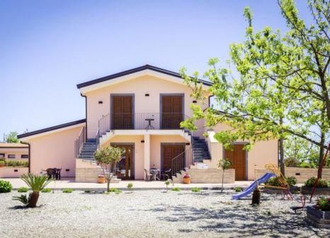 Hotel La Terra Dei Sogni in Sizilien - Bild von FTI Touristik