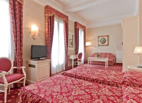 Hotelzimmer mit Aerobic im Terme Roma