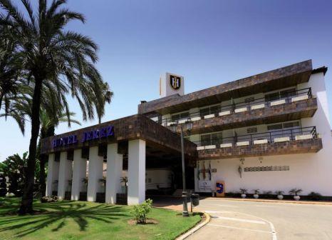Hotel Jerez & Spa günstig bei weg.de buchen - Bild von FTI Touristik