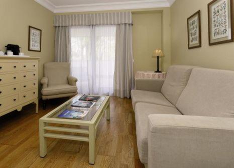 Hotelzimmer mit Fitness im Hotel Jerez & Spa
