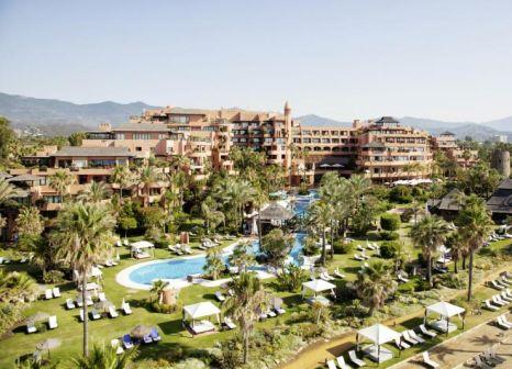 Hotel Kempinski Bahía günstig bei weg.de buchen - Bild von FTI Touristik
