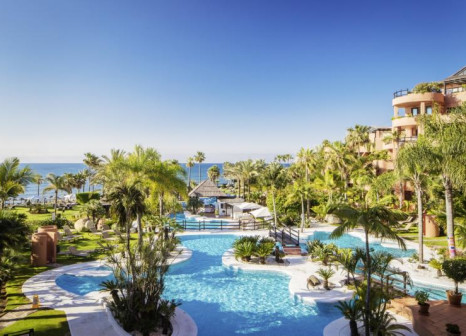 Hotel Kempinski Bahía in Costa del Sol - Bild von FTI Touristik