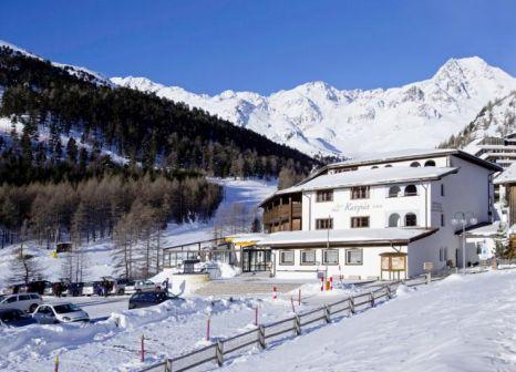 Sport Hotel Kurzras in Trentino-Südtirol - Bild von FTI Touristik