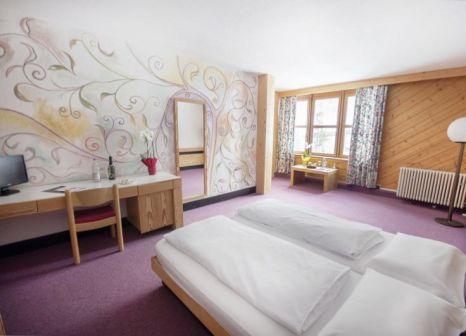 Hotelzimmer mit Kinderbetreuung im Sport Hotel Kurzras