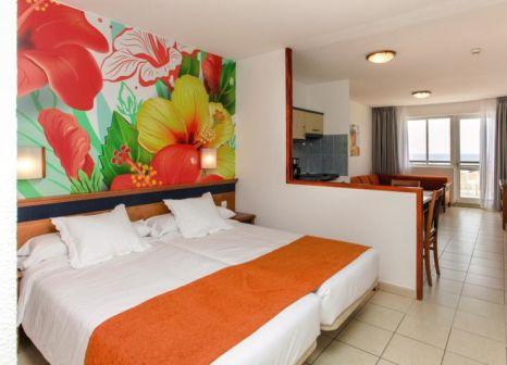 Hotelzimmer mit Golf im Palm Garden