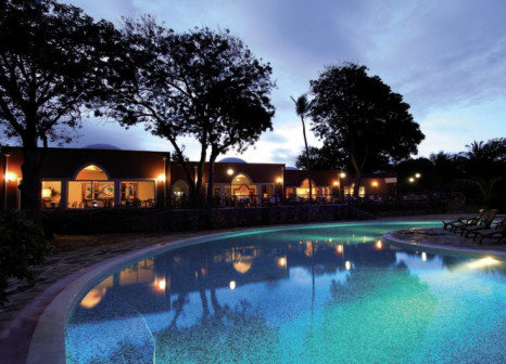 Hotel Diamonds Dream of Africa 18 Bewertungen - Bild von FTI Touristik