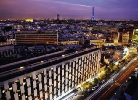 Hotel Le Meridien Etoile günstig bei weg.de buchen - Bild von FTI Touristik