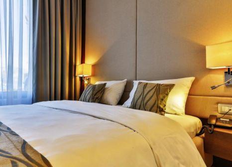 Hotelzimmer mit Restaurant im Hotel Wow