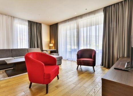 Hotelzimmer mit Klimaanlage im Hotel Wow
