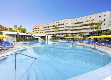 Hotel Turquesa Playa in Teneriffa - Bild von FTI Touristik