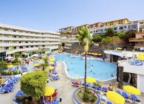 Hotel Turquesa Playa günstig bei weg.de buchen - Bild von FTI Touristik