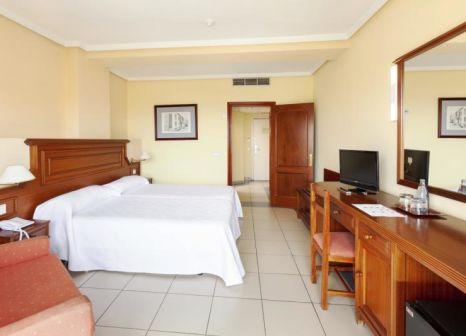 Hotelzimmer mit Golf im Hotel Turquesa Playa