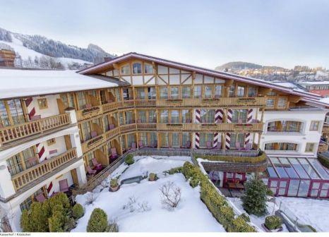 Hotel Kaiserhof günstig bei weg.de buchen - Bild von FTI Touristik
