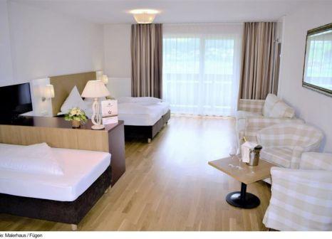 Hotelzimmer mit Animationsprogramm im Malerhaus