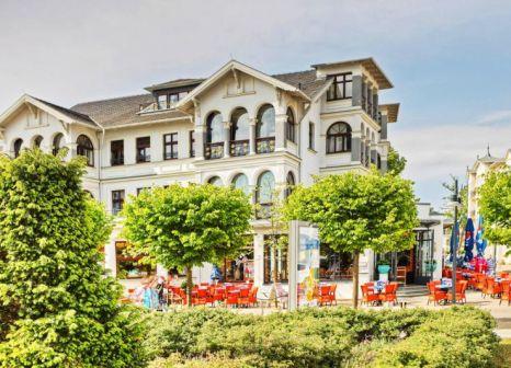 SEETELHOTEL Ahlbecker Hof günstig bei weg.de buchen - Bild von FTI Touristik