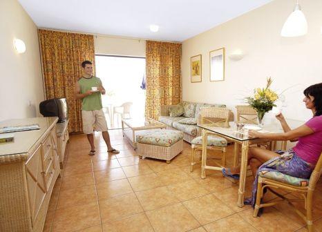 Hotelzimmer mit Tennis im Garden & Sea Boutique Lodging