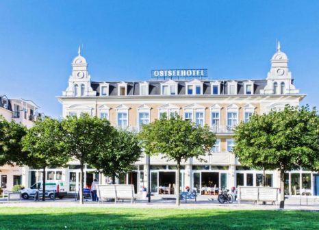SEETELHOTEL Ostseehotel Ahlbeck günstig bei weg.de buchen - Bild von FTI Touristik
