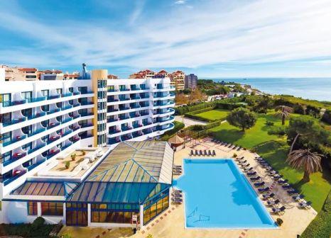 Hotel Pestana Cascais in Region Lissabon und Setúbal - Bild von FTI Touristik