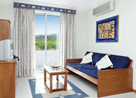 Hotelzimmer mit Fitness im Apartments Acorsonho