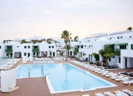Gloria Ízaro Club Hotel in Lanzarote - Bild von FTI Touristik