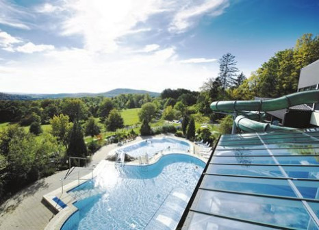 Rhön Park Hotel günstig bei weg.de buchen - Bild von FTI Touristik