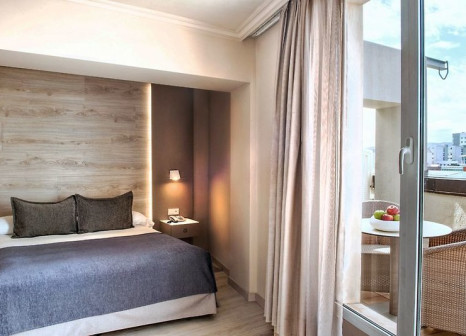 Sallés Hotel Pere IV in Barcelona & Umgebung - Bild von FTI Touristik