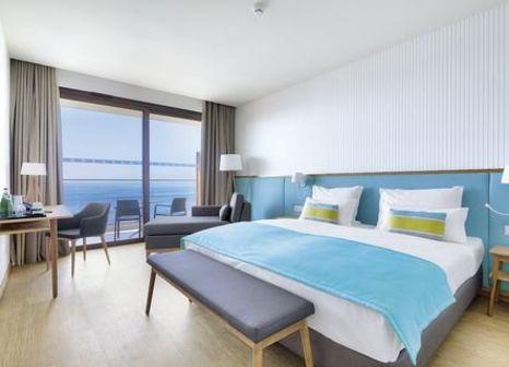 Hotelzimmer mit Yoga im Galo Resort Hotel Galomar