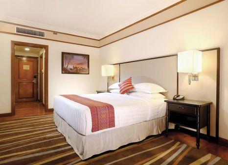 Hotel PARKROYAL Yangon in Myanmar - Bild von FTI Touristik