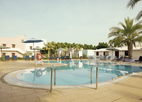 Hotel Bin Majid Beach Resort in Ras Al Khaimah - Bild von FTI Touristik