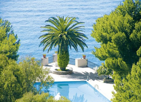 Excelsior Palace Hotel in Sizilien - Bild von FTI Touristik
