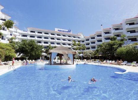Hotel Apartamentos Aguamar günstig bei weg.de buchen - Bild von FTI Touristik