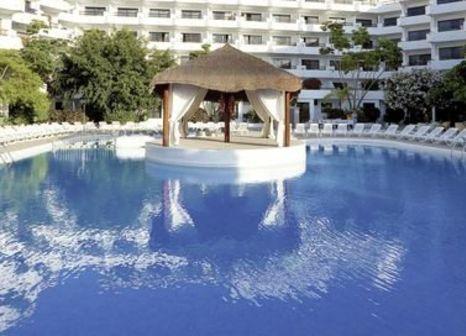 Hotel Apartamentos Aguamar in Teneriffa - Bild von FTI Touristik