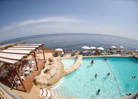 The Preluna Hotel in Malta island - Bild von FTI Touristik