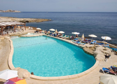 The Preluna Hotel günstig bei weg.de buchen - Bild von FTI Touristik