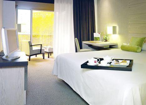 Hotel Hesperia Bilbao günstig bei weg.de buchen - Bild von FTI Touristik