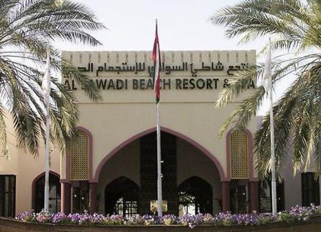 Hotel Al Sawadi Beach Resort & Spa günstig bei weg.de buchen - Bild von FTI Touristik
