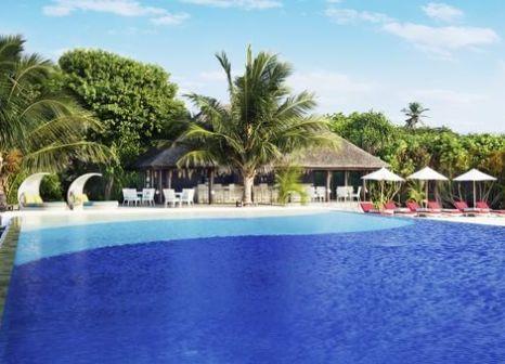 Hotel JA Manafaru günstig bei weg.de buchen - Bild von FTI Touristik