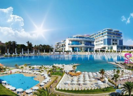Ilica Hotel Spa & Thermal Resort in Türkische Ägäisregion - Bild von FTI Touristik