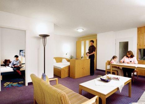 Hotelzimmer mit Golf im Panoramic Hotel