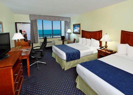 Hotelzimmer mit Fitness im Best Western Cocoa Beach Hotel & Suites