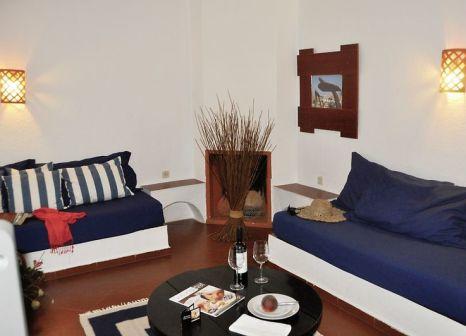 Hotelzimmer mit Golf im Pedras D'el Rei