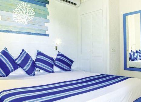 Hotelzimmer mit Tischtennis im Sealife Resort & SPA