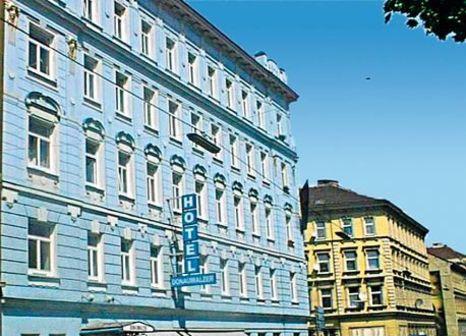Boutique Hotel Donauwalzer in Wien und Umgebung - Bild von FTI Touristik