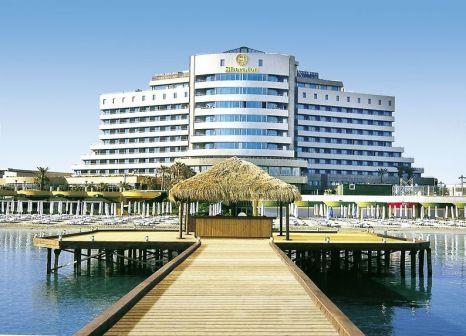 Sheraton Cesme Hotel & Resort and Spa in Türkische Ägäisregion - Bild von FTI Touristik